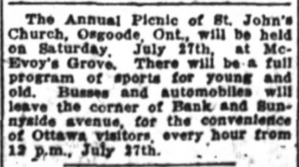 The Ottawa Journal July 14th 1918