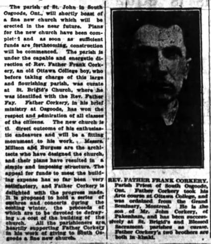 The Ottawa Journal July 27th 1918
