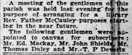 The Ottawa Journal July 28th 1899