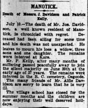 The Ottawa Journal Jul 11th 1895