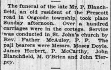The Ottawa Journal February 23rd 1897