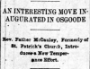 The Ottawa Journal April 19th 1899