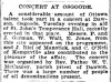 The Ottawa Journal January 20th 1900