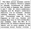The Ottawa Journal October 4th 1945