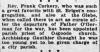 The Ottawa Journal November 1st 1916
