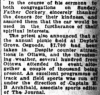 The Ottawa Journal July 19th 1920