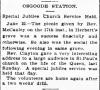 The Ottawa Journal June 24th 1897