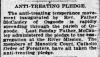 The Ottawa Journal April 26th 1899
