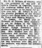The Ottawa Journal July 26th 1918