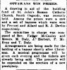 The Ottawa Journal December 4th 1907